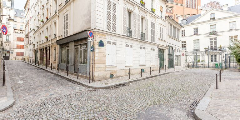 Abbesses / Pigalle 75018